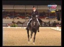 Anky van Grunsven Salinero 87.250% KUR European Championship 2009 UK Windsor