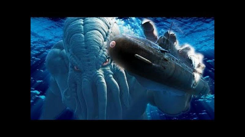 Тайны океанов Хозяева подводных глубин Тайны мира Док фильм