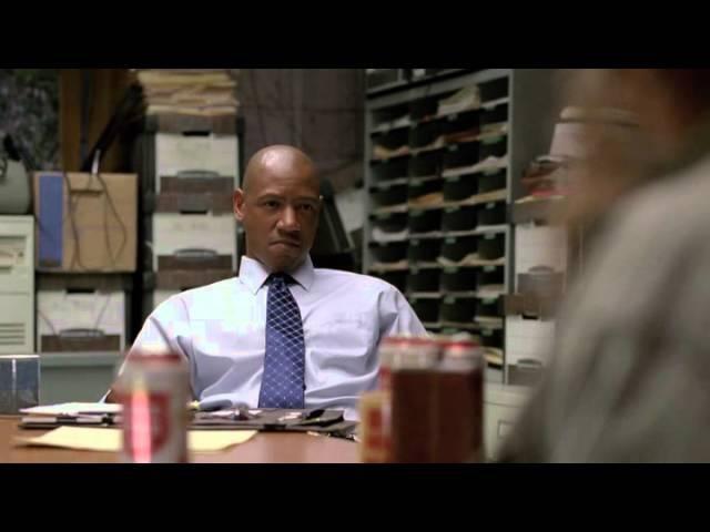 Мировоззрение в True Detective / Настоящий детектив