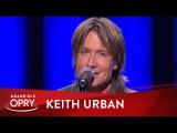Keith Urban -
