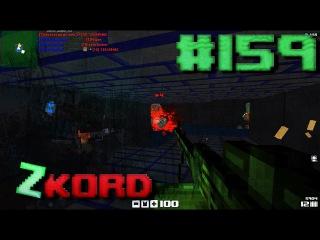 [B3D] - Зомби #159 (ZKord)