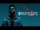 How The Weeknd Writes A Melody The Artists Series S1E2