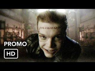 Готэм (Gotham) - Season 3 Episode 12 Promo 2 Ghosts (2017) HD