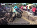 Semporna 4x4 Challenge 2016 Amateur Category By K'NetH De CrockeR SS01 08