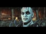Mortal Kombat X - Полный фильм (Story mode)