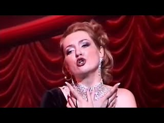 ПЕСНЯ СЕРДЦА (Besame mucho) Ирина КРУТОВА, Ансамбль Виктора Фридмана