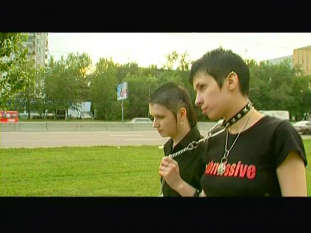 Секс с Анфисой Чеховой • 3 сезон • Секс с Анфисой Чеховой, 3 сезон, 28 серия