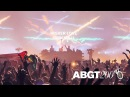 Seven Lions Jason Ross feat. Paul Meany - Higher Love live at ABGT200, Amsterdam