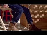 Детская обувь от Zenden