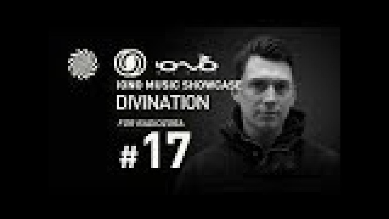 Iono Music Showcase Vol.17 | Divination for Radiozora