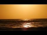 Затока. Море в свете восходящего солнцаZatoka. The sea in the light of the rising sun