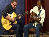 Martin Taylor and Earl Klugh 2010