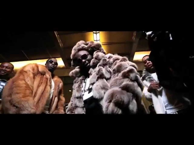 Puff Daddy ( aka Diddy ) Big Homie ( ft. Rick Ross French Montana )
