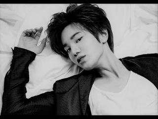 SUNGJONG • soul for sale