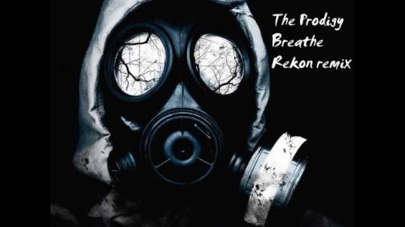 The Prodigy - Breathe alternative drum remix