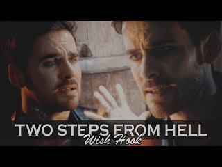 Wish-Hook || Two steps from Hell [ 7x02 ]