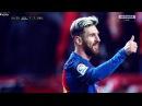 Lionel Messi Crazy Skills vs Sevilla Goal Asist l Comeback l HD