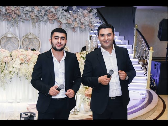 Spartak Araqelyan (Spo) - Ft. - Arthur Yeritsyan - Harsi Shorov - (NS) - Wedding 2017