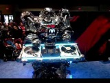 (((( NEW ))) Dubstep Robot Dance