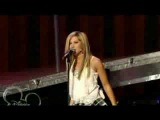 Ashley Tisdale, Zac Efron, Vanessa Hudgens, Lucas Grabeel - I Can't Take My Eyes Off Of You  High School Musical Concert