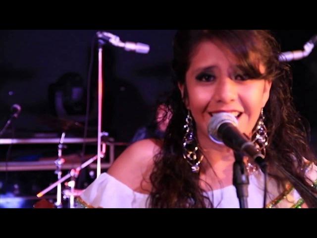 Diverso - Amar y perder live - Video oficial