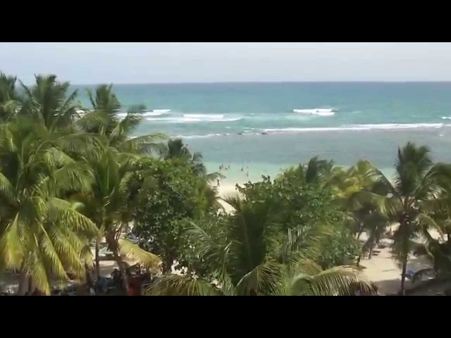 Отель Coral Costa Caribe Resort 4*, Хуан Долио, Доминикана