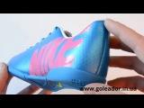 Футзалки (бампы) Nike Mercurial Victory (Код товара 0175) видео обзор