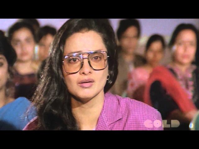 Khoon Bhari Mang (1988) - Hanste Hanste Kat Jaye Raaste (Sad)