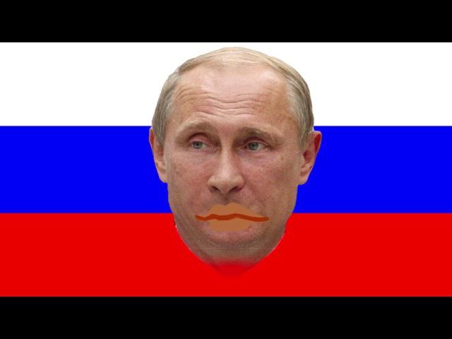 Путин о налогах (ну прямо принц Лимон)