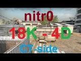 CSGO demo(nitr0)Liquid vs CLG Cache Group B MLG X-Games Aspen 2015