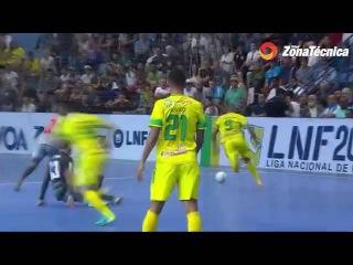 Play Off / Quartos de Final / Florianópolis 3:6 Marechal Rondon