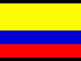 HINO DA COLÔMBIA