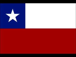 HINO DO CHILE