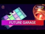 Drum Pad Machine - Future Garage