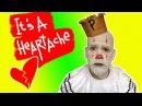 It's A Heartache - Bonnie Tyler cover - Puddles Pity Party
