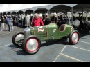 1923 Miller 8 Cylinder Indianapolis Indy Racer Race Car 2 on My Car Story with Lou Costabile