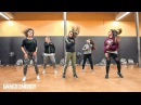 Don't Let Me Down - The Chainsmokers / Choreography by Natalia Wondrak / DANCE ENERGY STUDIO