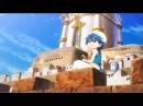 Magi: The Labyrinth of Magic Opening 1