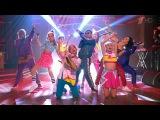 Вечерний Ургант. Quest Pistols Show иOpen Kids Круче всех. (24.10.2016)