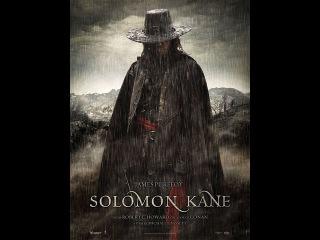 Solomon Kane-Türkçe Dublaj-Full HD-İZLE