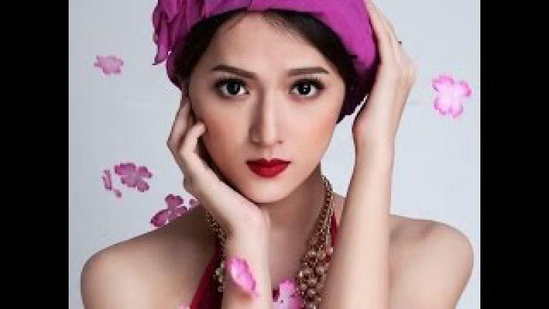 Vẻ đẹp chuẩn hút hồn của Idol Hương Giang