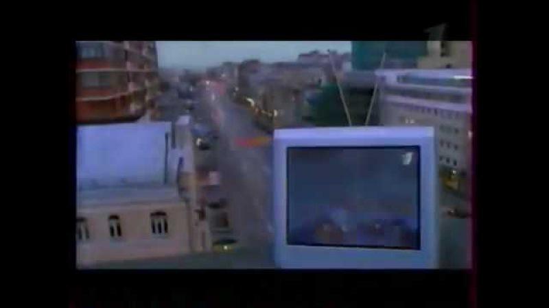 Межпрограммный ролик (Первый канал, 2003-2005)
