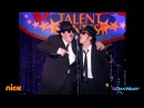 "Drake Bell and Josh Peck perform as the Blues Brothers Drake Josh"" Dan Schneider"