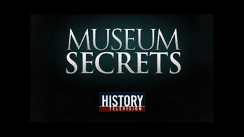 Музейные тайны: Внутри Шато де Версаль (2013)