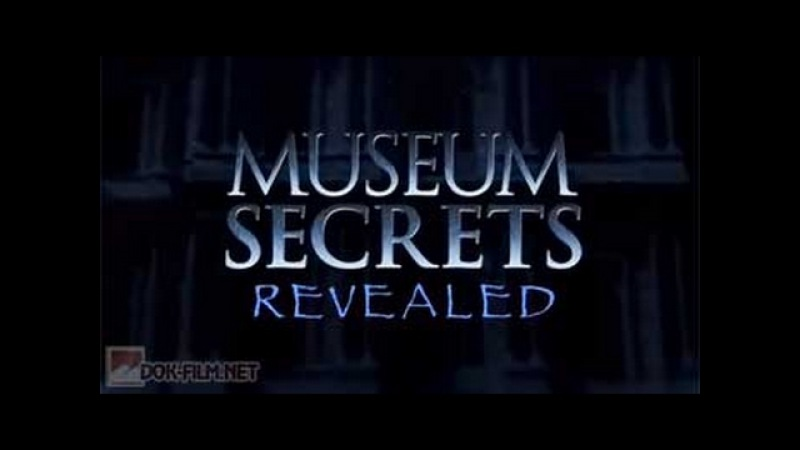 Музейные тайны: Художественно исторический музей в Вене / 2 серия
