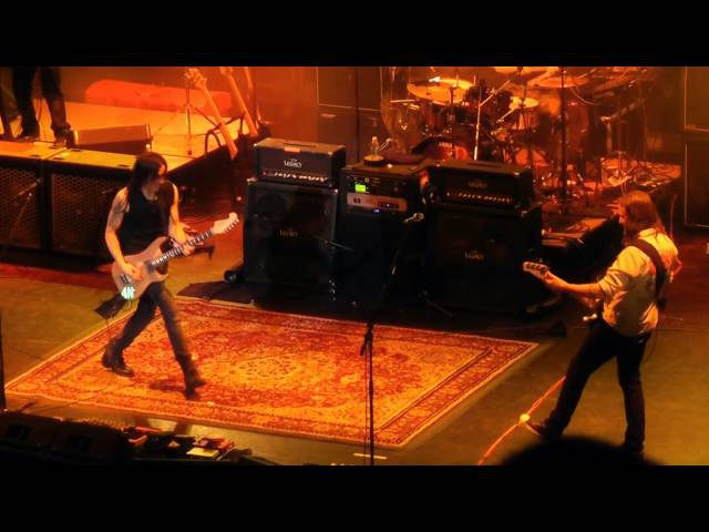 Nuno Bettencourt LIVE Solo Medley Take Us Alive - Generation Axe - 4/24/16 - Warner Theater, DC