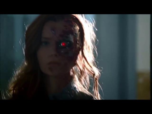Терминатор 6 генезис трейлер 2017