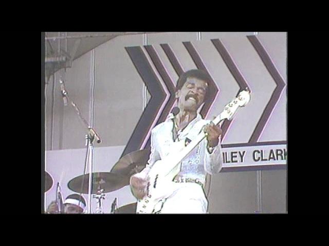 Larry Graham Stanley Clarke