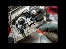 Маленькие хитрости китайской бензопилы ПОДТЕКАЕТ МАСЛО КАК УСТРАНИТЬ Little tricks Chinese chainsaw