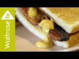 Heston Blumenthal's Ultimate Bacon Sandwich Waitrose